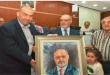 بيت الصحافة يكرم الا علامي المتميز عبد السلام الشعباوي.